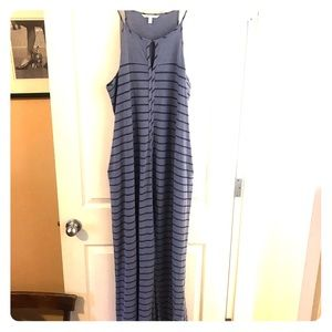 Victoria Secret Maxi dress or cover up w/pockets